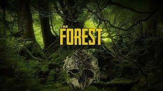 The Forest HORROR Ужасы онлайн. Выжить в джунглях. Дом на дереве.  Стрим. часть _ 3