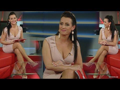 Veronika Farářová Czech Presenter 22.1.2018