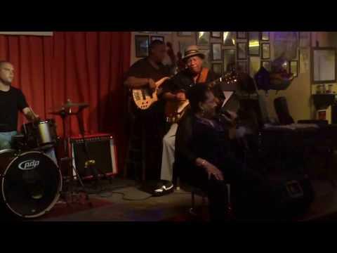 Jewel Brown sings 'Jerry', 2017 birthday celebration