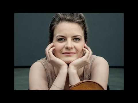 Beethoven: Violin Sonata No.10, Op.96 - Veronika Eberle & William Youn(윤홍천)