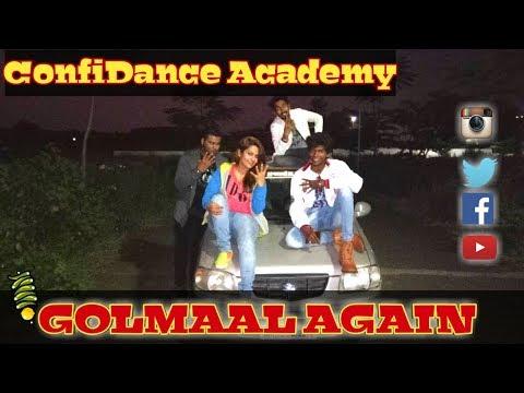 Golmaal Again Title track | Golmaal 4 |...