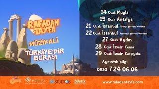 Rafadan Tayfa Müzikali