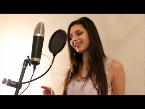 Bad Things ( Originally by Machine Gun Kelly and Camila Cabello) - Cover by Kristina Tatischwili