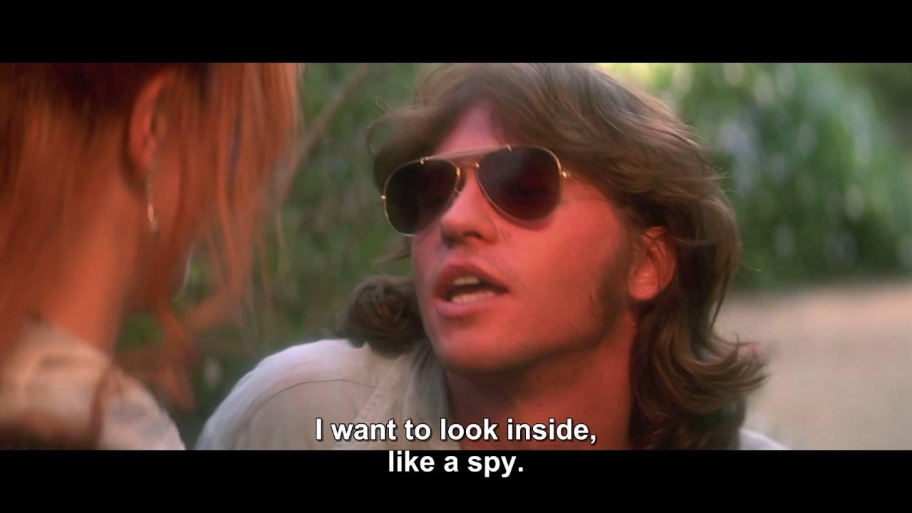 The Doors - Iu0027m a Spy  sc 1 st  YouTube & The Doors - Iu0027m a Spy - YouTube