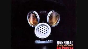Hannibal & Joku Roti Mafia - Neron Heikkoudet