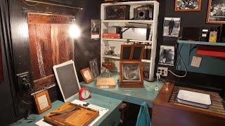 Edward Weston Original Negative Printing Demonstration (Video Download)