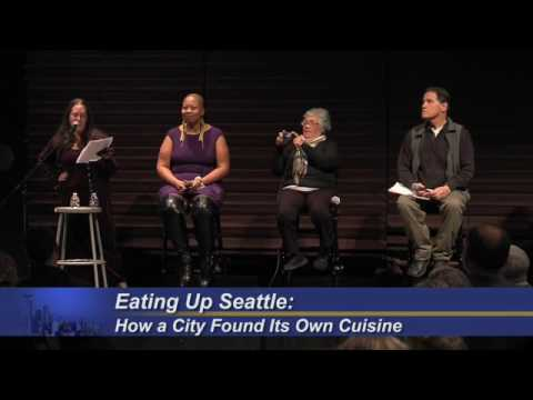 Eating Up Seattle: How A City Found Its Own Cuisine