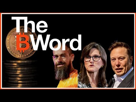 REACTING To B Word Conference   BEST Of Cathie Wood, Elon Musk U0026 Jack Dorsey On Future Of Bitcoin