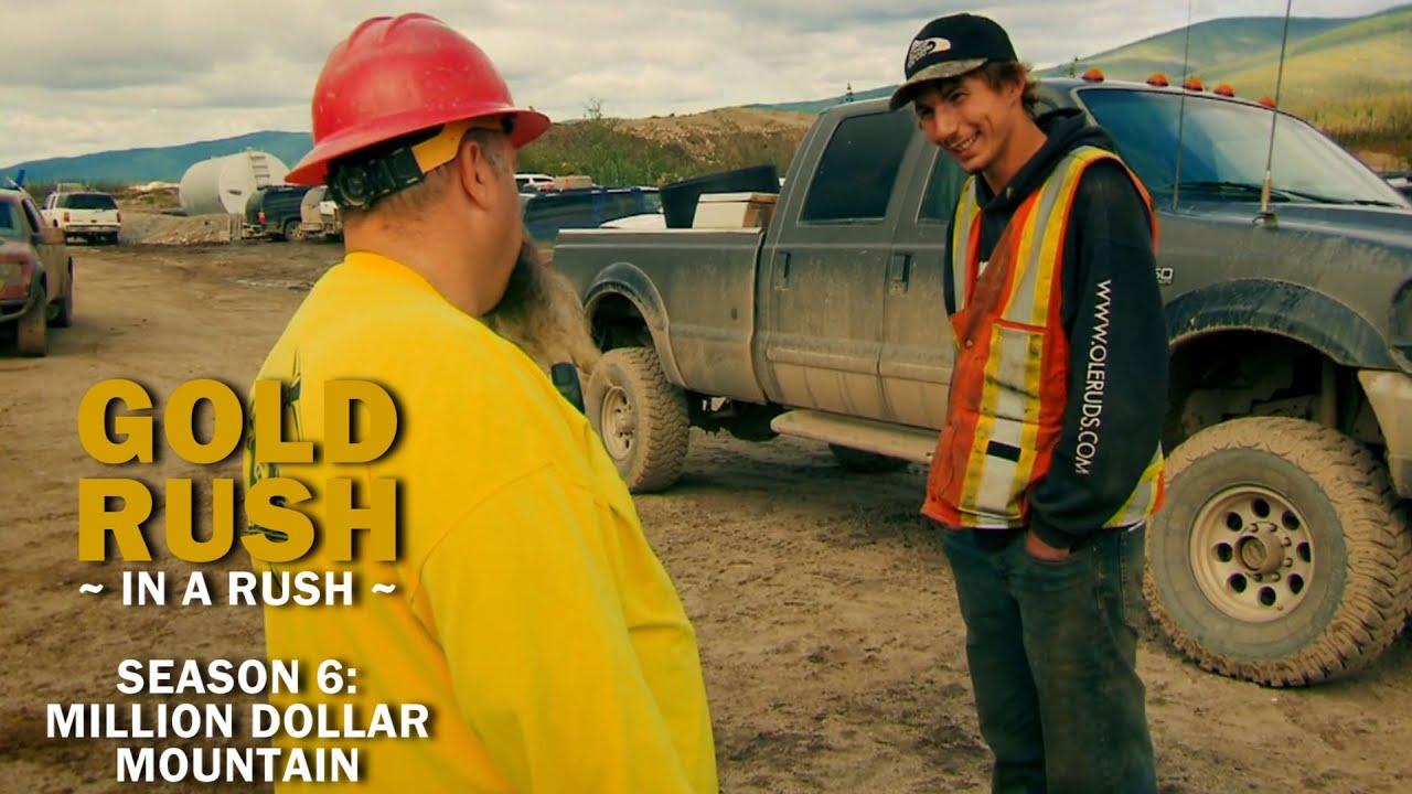 Gold Rush Season 6 Spoilers