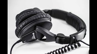 Sennheiser HD 280 Pro Studio Headphones Review