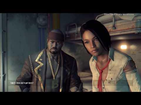 Dead Island: Riptide Definitive Edition - Movie - Full Game / HD