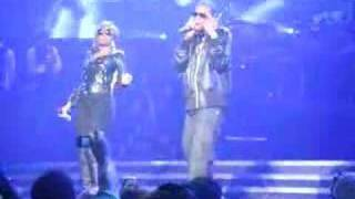 "JAY-Z & MARY J BLIGE ""SONG CRY "" HEART OF THE CITY NYC 3/27"