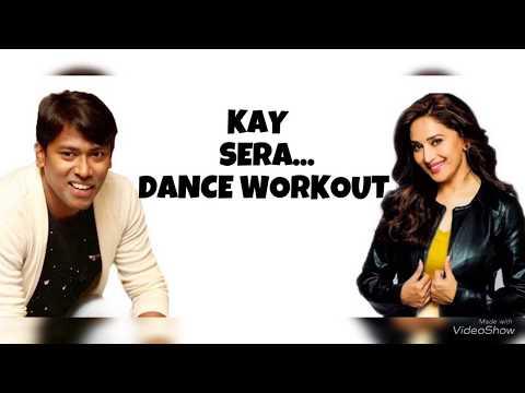 KEY SARA SARA 720p HD......PUKAR Movie's Song | Rupbics | Rupesh Pednekar | Madhuri |