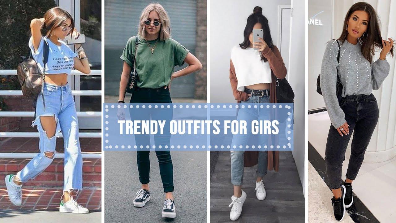 Girls Trends 2018