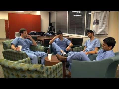 Inception Into First Year: A Bohemian Rhapsody Parody about Med School