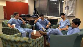 Repeat youtube video Inception Into First Year: A Bohemian Rhapsody Parody about Med School