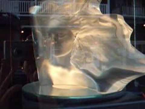 My Favorite Acrylic Resin Sculpture