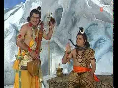 Kaaj Sudhare Bhole Gujarati Shiv Bhajan By Hemant Chauhan, Vijay [Full Video] I Bam Bam Shiv Laher
