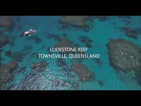 Great Barrier Reef Day Trip - Townsville