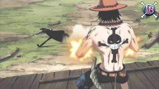 ONE PIECE AMV ~ Condemned To Die (Ace Dedication) ~ (J.B.)