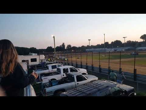 Lafayette County Speedway July 27, 2018