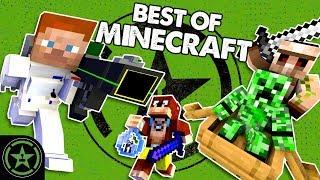 Minecraft Highlights Vol. 1 - Best of Achievement Hunter