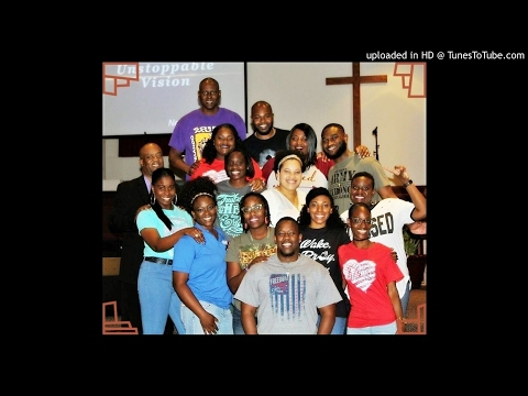 AMBC-YAC_-I'm Yours(William McDowell) cover-Featuring Dionne and Larry