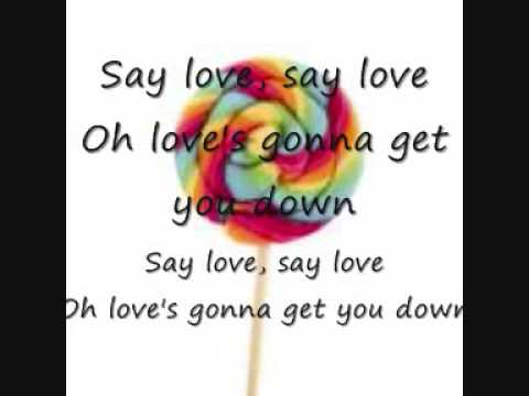 Lolipop - Mika lyrics
