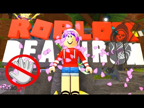 Repeat Death Run In Roblox Fear The Radiojh Games By