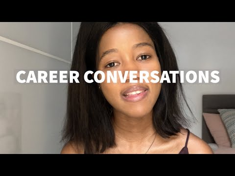 CAREER CONVERSATIONS: Investment Banking, Tips for Students
