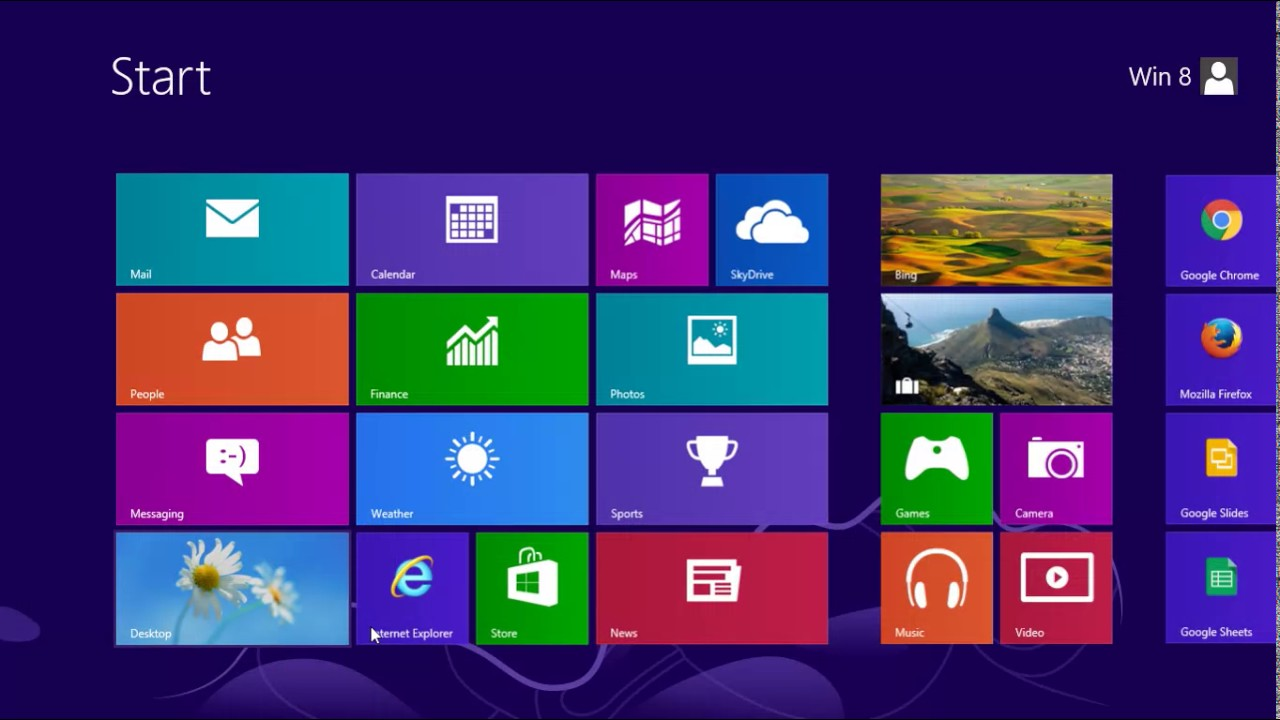 How To Turn Off Windows Update (Windows 8 / 8.1) - YouTube