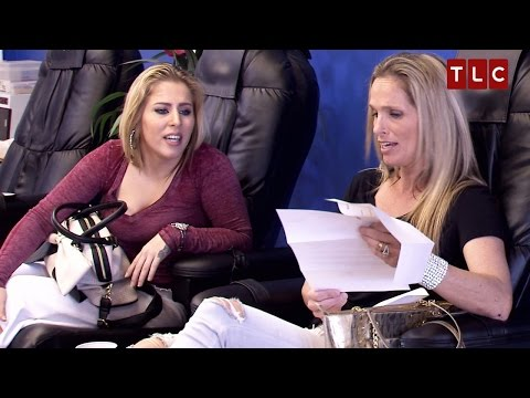 You've Been Served | Gypsy Sisters