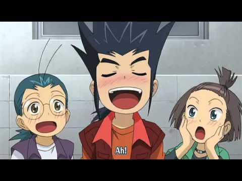 Cardfight!! Vanguard - Episode 11 Subbed - 2/2