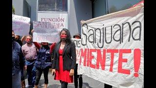 Sutnotimex: La huelga más larga de la historia de México