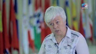 О. Тимофеева о перспективах развития медицины Севастополя