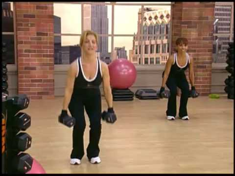 Exercise #519 - Squats Narrow Stance (dumbbell)