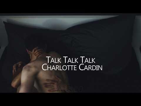 Charlotte Cardin - Talk Talk (Sub. Español) [Lyrics]