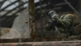 戦場のカルマ ハンゲーム PV