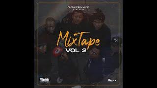 Triple G Mafaranga Feat Bushali The Trigger Audio.mp3
