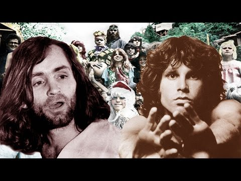 CIA Hippie Mind Control: Inside Laurel Canyon with Dave McGo