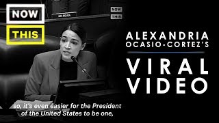 AOC Viral Video