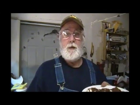 PawPaw's OLD FASHIONED Chocolate Gravy  EASY