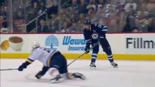 Gotta See It: Copley robs Perreault not once, but twice in NHL debut