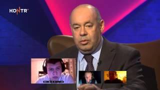 Минаев Live - Михаил Швыдкой 04/03/13