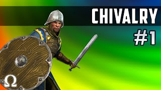 Baixar - Intense Duels Off With Their Heads Chivalry Medieval Warfare 1 Ft Delirious Cartoonz Grátis
