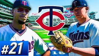 Year 2 OPENING DAY! - MLB The Show 17 Franchise Ep.21