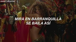 Download Lagu Shakira - Hips Don t Lie ft Wyclef Jean espanol MP3