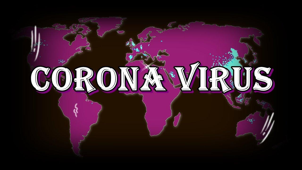 Corona Virüs Senaryosu ! YENİ