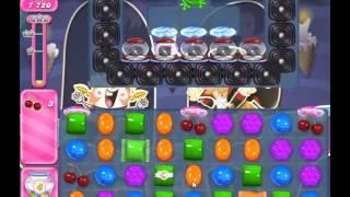 Candy Crush Saga Level 2046 - NO BOOSTERS
