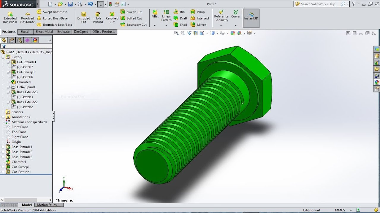 CAD CAM TUTORIAL - CAD CAM tutorial